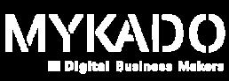 Mykado - Croissance d'activités au moyen de projets digitaux