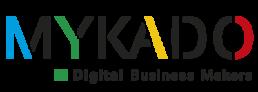 Mykado - Croissance d'activités au moyen de projets digitaux - Logo